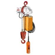 Elektrische kettingtakels 230 Volt