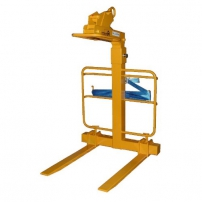 Pallethaak BSV 2 Ton