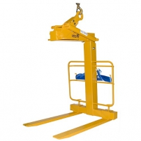 Pallethaak BSV 3 Ton