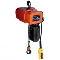 Hitachi elektrische kettingtakel 400V