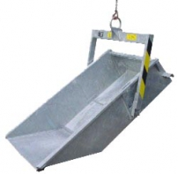 Cranecontainer 1M3