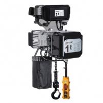 Elektrische kettingtakel-loopkat SG.DTS 400V