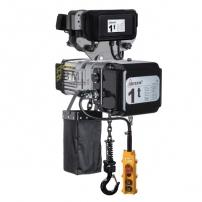 Elektrische kettingtakel-loopkat 400V