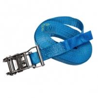 RVS ratel spanband 1-delig
