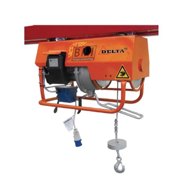 Staaldraadlier DM 230V