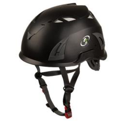 Helm klimmen