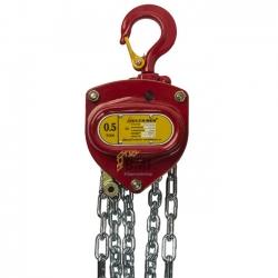 RED handkettingtakel