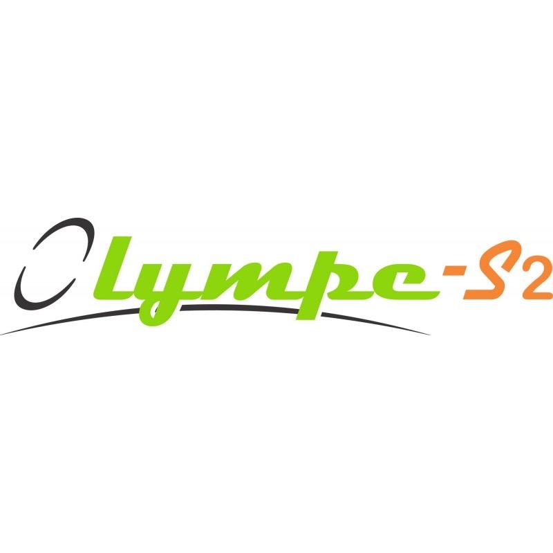 Valstopblok Olympe-S2, 2 meter oprolbaar