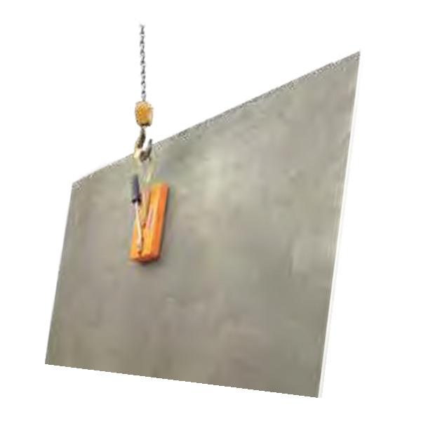 Permanent magneet met hijsoog