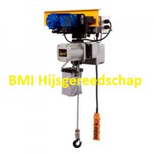 Elec takel loopkat 400V 250 kg