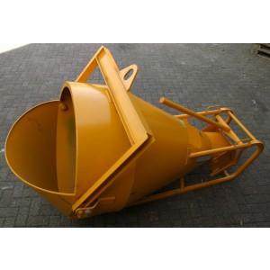 Beco kubel 750 liter